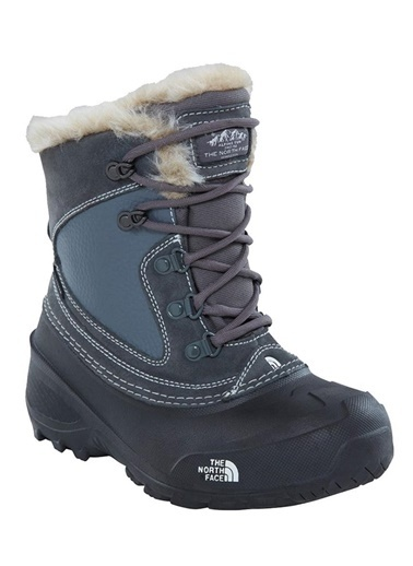 The North Face Youth Shellista Extreme Çocuk Bot Gri